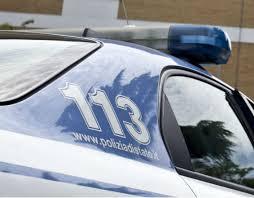 Catania, arrestato un pregiudicato per tentato omicidio