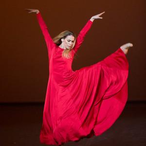 Eleonora Abbagnato in Puccini