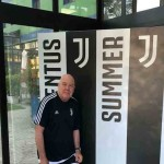 Attilio Andriolo, medico sportivo dei camp estivi della Juve