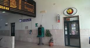 Riapre dopo quasi un decennio il bar della stazione ferroviaria di Milazzo