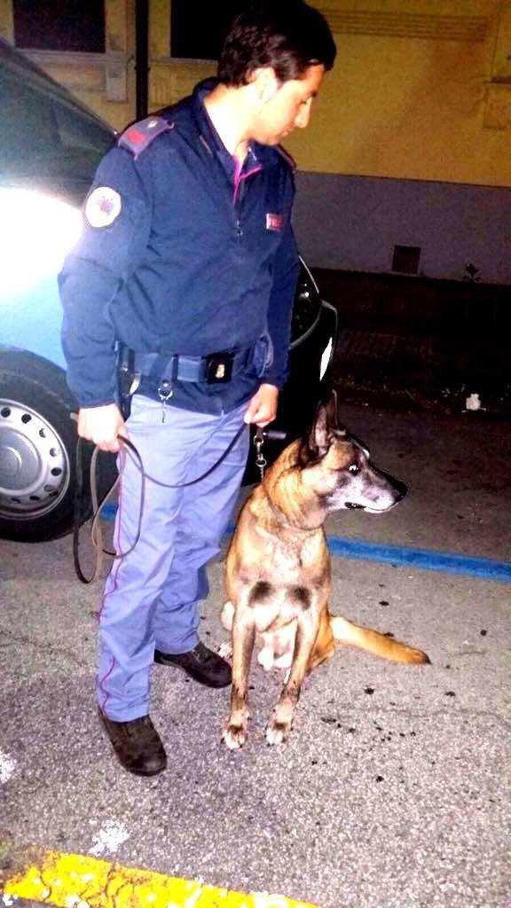 """""""Estate sicura"""" – A Capo d'Orlando straordinari controlli della Polizia di Stato"""
