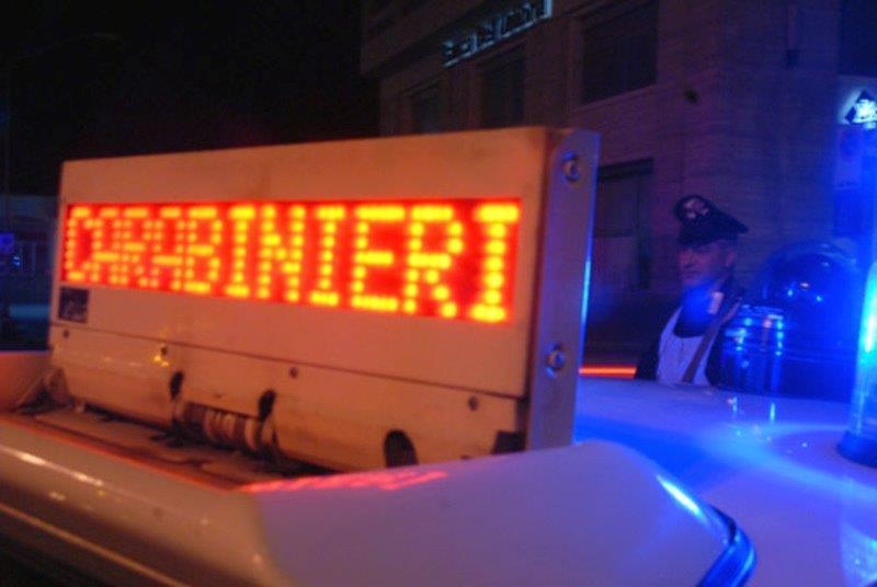 """Carabinieri Messina: Controlli a tappeto della """"movida"""" sul litorale nord messinese nel fine settimana: 12 giovani denunciati e decine di contravvenzioni e sequestri"""
