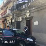 Roccalumera (ME): tentato furto all'Ufficio Postale, i CARABINIERI arrestano in flagranza di reato uno dei responsabili