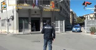 Novara, fase conclusiva di una vasta azione di polizia a carico del clan Di Giovanni iniziata nel 2014