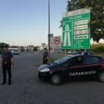Falcone (ME): rissa tra parenti: 5 persone arrestate dai Carabinieri