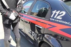 Pistoia: Fermo di indiziato del delitto di rapina aggravata