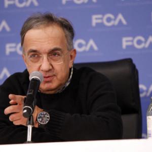 Sergio Marchionne e il coraggio di andare controcorrente