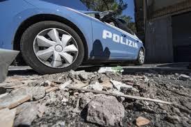 """Napoli. Vasta operazione di polizia contro il clan """"Mazzarella"""""""