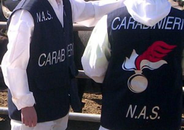 Novara di Sicilia (ME): controlli dei Carabinieri presso azienda casearia: sequestrati prodotti e sospesa l'attività imprenditoriale