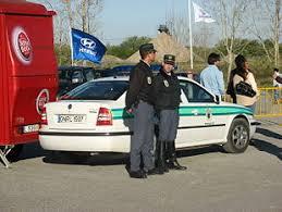 PATTUGLIAMENTO CONGIUNTO ITALIA PORTOGALLO.  PRIMO ANNO DI COLLABORAZIONE CON LA POLIZIA LUSITANA