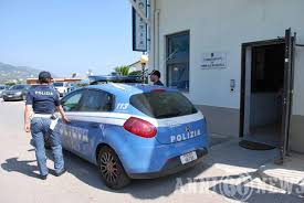 La Polizia di Stato denuncia per ricettazione due collaboratrici domestiche