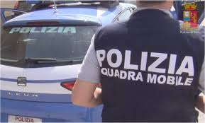 Potenza, la Polizia di Stato arresta 4 persone