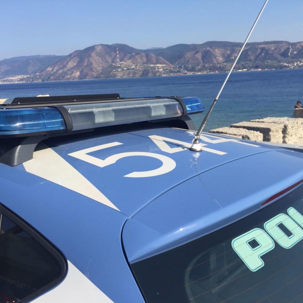 Operazione Quartieri Sicuri. Proseguono i controlli della Polizia di Stato di Messina