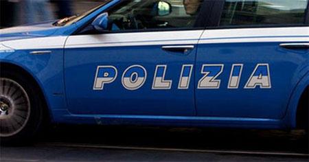 La Polizia di Stato arresta ladro di scooter. Ad intervenire i poliziotti delle Volanti della Questura di Messina