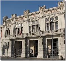 Riunione alla Prefettura di Messina per problemi di criticità delle aziende