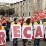 Stabilizzazione dei 160 contrattisti milazzesi, documento di 14 consiglieri comunali in favore dei precari
