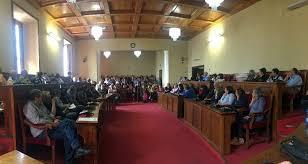 La riunione tra l'Amministrazione ed i sindacati sui Precari del Comune di Milazzo