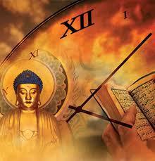 ESISTONO TANTE RELIGIONI, MA QUAL'E' QUELLA VERA?