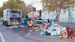 Obbligo ai Comuni di trasferire i rifiuti all'estero, Milazzo resta fuori