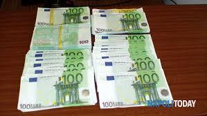 GUARDIA DI FINANZA: SCOPERTA STAMPERIA ABUSIVA ADIBITA ALLA PRODUZIONE DI EURO FALSI. 3 RESPONSABILI ARRESTATI