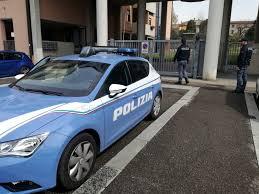 La Polizia di Stato di Brescia salva in extremis un giovane italiano che ha tentato il suicidio