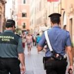 TURISMO SICURO 2018 – PATTUGLIAMENTO CONGIUNTO ITALIA – SPAGNA, V ANNO DI COLLABORAZIONE CON LA POLIZIA IBERICA