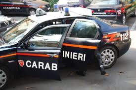 DENUNCIATA GIOVANE DONNA ITALIANA DAI CARABINIERI DI TUSCANIA , PER AVERE INDEBITAMENTE FATTO ACQUISTI CON UNA CARTA DI CREDITO NON SUA