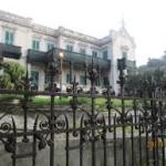 Le serate culturali a Villa Vaccarino. Appuntamenti mercoledì e venerdì