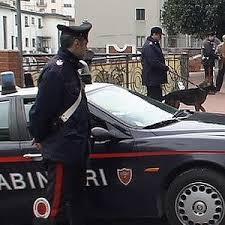Roccavaldina (ME): I Carabinieri arrestano un giovane  che aveva abbandonato  la comunità ove era ristretto; denunciato anche il suo accompagnatore
