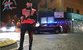 I Carabinieri di Chiesa in Valmalenco (SO) arrestano due giovani insospettabili
