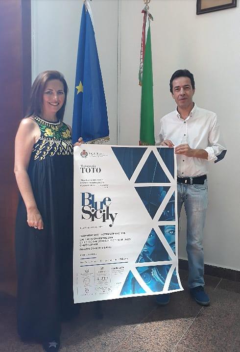 Sabato s'inaugura a palazzo D'Amico la mostra di Maria Grazia Toto