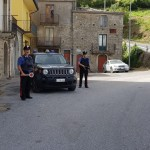 Montalbano Elicona (ME): controlli dei Carabinieri per pascolo abusivo: denunciato  un allevatore e contestata una sanzione di 11 mila Euro