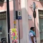 LIPARI (ME): tre rapinatori in trasferta, assaltano la filiale di una banca arrestati dai carabinieri.