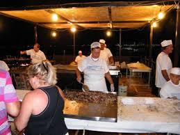Nel fine settimana a Milazzo le sagre del Pesce e della Melanzana