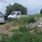 Bernalda: abbandono di rifiuti su area comunale; sequestrata dai Carabinieri  Forestali di Montescaglioso