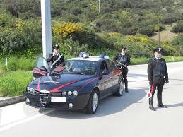 Tricarico (Mt). Genitori aggrediscono pattuglia dei Carabinieri che aveva sanzionato il figlio neo patentato alla guida di auto di grossa cilindrata. Arrestati.