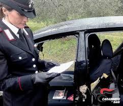 CORATO: I CARABINIERI INDIVIDUANO I PRESUNTI AUTORI DELL'OMICIDIO DI PICAKU VIKTORJAN