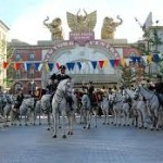 VIVA L´ITALIA A CINECITTA´ WORLD