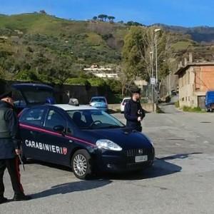 Messina: i carabinieri della Stazione di Gazzi eseguono 2 ordinanze di custodia cautelare