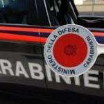 Messina: I Carabinieri arrestano quattro persone in esecuzione di altrettanti ordini di carcerazione