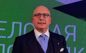 """Partito popolare europeo-FI, il vicepresidente Armao a Fiuggi:  """"Ripartire da Sturzo per battere il populismo, il federalismo sia simmetrico""""  E sullo sviluppo della Sicilia, va avanti il grande impegno sull'Agenda digitale"""
