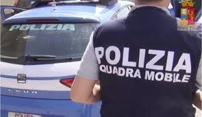 RAPINE E FURTI AD ASTI: LA POLIZIA DI STATO ARRESTA GLI AUTORI DI NUMEROSI DELITTI