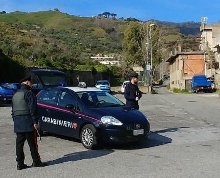 Messina: i Carabinieri della Compagnia di Messina sud eseguono un ordine di carcerazione per furto aggravato e danneggiamento