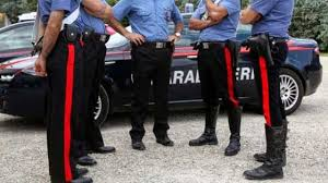 Pistoia: Arresto in flagranza per furti in abitazione