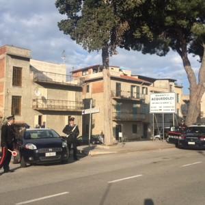 Carabinieri Santo Stefano di Camastra: arrestato un uomo per detenzione di sostanza stupefacente