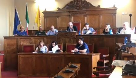 "Presentato in Aula consiliare il film ""Franchitto"" di Franco Arcoraci"