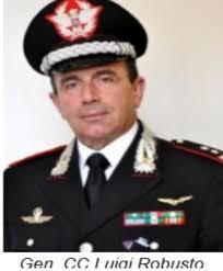 """Messina: giovedì 20 settembre alle ore 10.30, il Comandante Interregionale Gen. Ca. Luigi ROBUSTO inaugurerà presso la Caserma """"A. Bonsignore"""" la mostra dal titolo """"la Grande Guerra dei Carabinieri"""""""