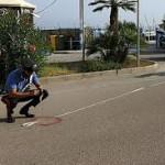 Brolo, donna investita da pirata della strada. I Carabinieri lo identificano e lo arrestano