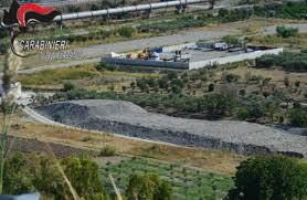 Colobraro: Occupazione abusiva di 6000 mq. di terreni pubblici.  I Carabinieri Forestali sequestrano l'area