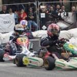 Gara di Karting a Milazzo, cambia la viabilità nel centro cittadino